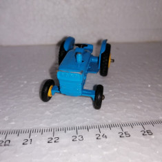 bnk jc Matchbox 39c Ford Tractor