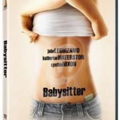 Babysitter (The Babysitters) DVD