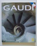 Tout Gaudi (album lb. franceză, 112 p.)