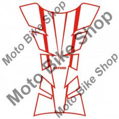 MBS Protectie rezervor Oxford Sheer Arrow, rosu, Cod Produs: OX541OX