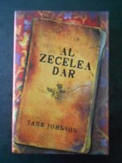 JANE JOHNSON - AL ZECELEA DAR foto