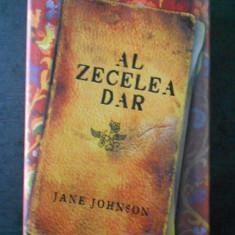 JANE JOHNSON - AL ZECELEA DAR