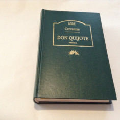 Don Quijote – Cervantes  VOL 2--EDITIE DE LUX--P8