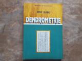 Dendrometrie , Iosif Leahu, 1994