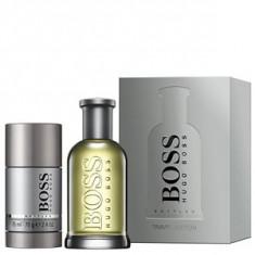 Hugo Boss Boss Bottled Set 100+75 pentru barbati