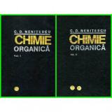 Chimie organica vol. I - II