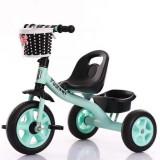 Tricicleta YB verde, Piccolino