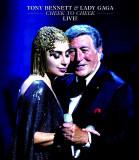 Tony Bennett Lady Gaga Cheek To Cheek Live (bluray)