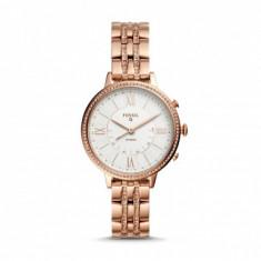 Smartwatch hibrid de damă Fossil Jacqueline FTW5034