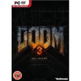 Doom 3 BFG Edition PC, Shooting, 18+, Single player, Bethesda Softworks