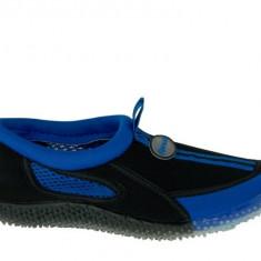 Pantofi pentru sporturi de apă Sprandi Pro Water 12-02-013 pentru Copii, Negru, 32, Rider