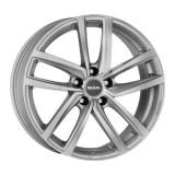 Jante SEAT IBIZA 6.5J x 16 Inch 5X100 et35 - Mak Dresden Silver - pret / buc, 6,5