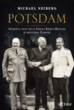 Potsdam. Sfârsitul celui de-al Doilea Război Mondial și refacerea Europei