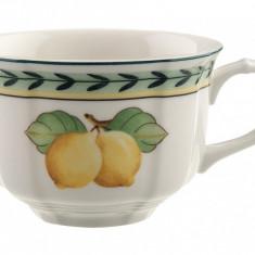 Ceasca pentru ceai Villeroy & Boch French Garden Fleurence 0.20 litri