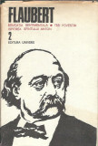 Flaubert - Educatia sentimentala / Trei povestiri / Ispitirea sfantului Anton