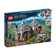 LEGO Harry Potter - Coliba lui Hagrid: Eliberarea lui Buckbeak 75947