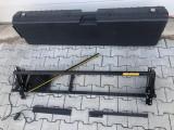 Masina de Taiat Polestiren Expandat Marca EDMA 266555, Proline