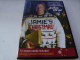 Jamie OLiver - retete pt. craciun - b64, DVD, Altele