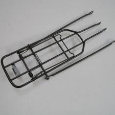 Portbagaj metal 24 inch negru DHS negru