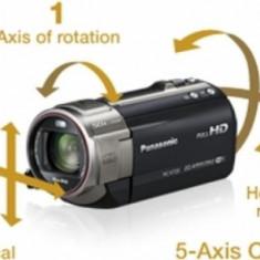 Panasonic HC-V720 - Camera video + inca un acumulator cadou