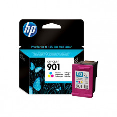 Cartus ink HP CC656AE color 901 foto