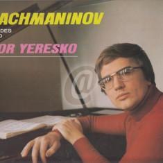 S. Rachmaninov - 24 Preludes for Piano (Vinil)