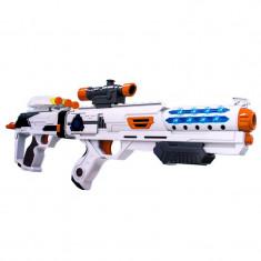 Arma de jucarie 2 in 1 Space Sprinter, 3 ani+