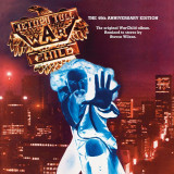 JETHRO TULL Warchild 40th Anniv. Ed. LP remaster (vinyl)