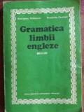 Gramatica limbii engleze- Georgiana Galateanu, Ecaterina Comisel