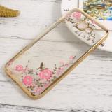 Husa Samsung Galaxy A5 2016 A510 - Luxury Flowers