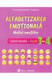 Alfabetizarea emotionala. Mallul emotiilor - Caietul elevului - Clasele 3-4