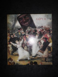 VASILE FLOREA - GOYA. ALBUM (1968, Colectia Maestrii Artei Universale)