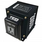 Transformator Convertor 220V-110V Putere 2000VA