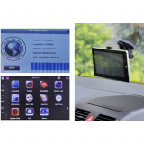 Sistem de navigatie GPS cu Windows CE, 7, Fara harta, Nespecificat