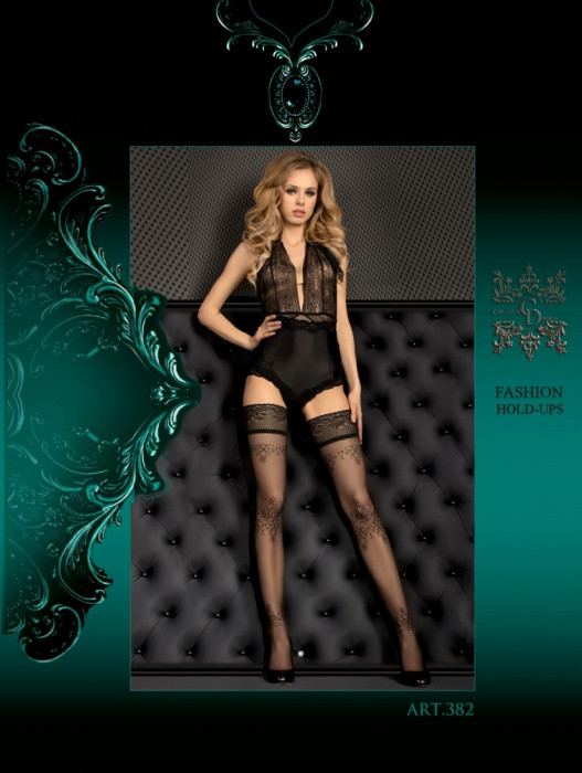 Dres Ballerina 382