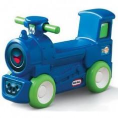 Masinuta tren fara pedale