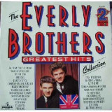 The Everly Brothers – Greatest Hits Collection, VINIL, epic