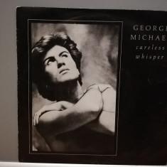 George Michael - Careless Whisper (1984/CBS/Holland) - VINIL Single/ca NOU