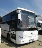 Autocar BMC Probus 850 TBX, an 2007, AC, 35+2 locuri, Exide