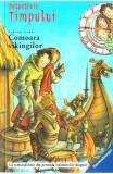 Detectivii timpului 1: Comoara vikingilor - Fabian Lenk