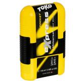 Ceară Lichidă Express Pocket Schi/ Snowboard/piei schi de tură 100 ml, TOKO
