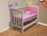 Patut alb bebe junior Mos Ene, Mesterel