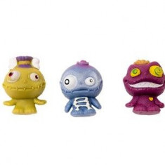 Jucarie Squishy - Monstrulet PlayLearn Toys