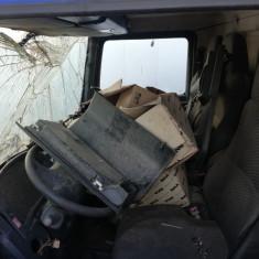 Dezmembrez Cabina MAN TGL 180