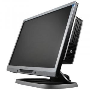 Sistem All in One HP 8200 Elite USFF, i7-2600, Philips 220B 22 inch