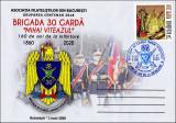 BRIGADA 30 GARDA - PLIC OCAZIONAL