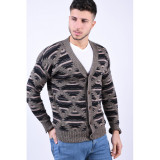 Cardigan Jack&Jones Obi After Dark