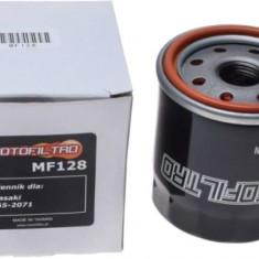 Filtru ulei MF128 (HF128) ATV Kawasaki