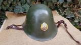Casca de soldat RSR