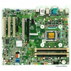 Placa de baza desktop - Hp Elitebook 8100, model 505799-001 rev 0c
